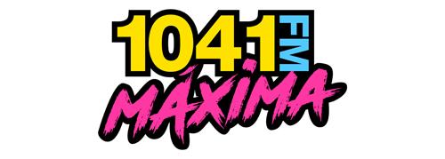 Maxima 104.1 FM, W281CM-FM 104.1 FM, Wilmington DE