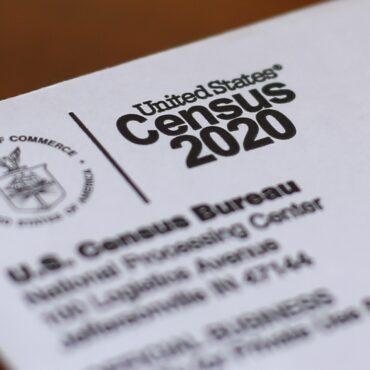 Census Supreme Court