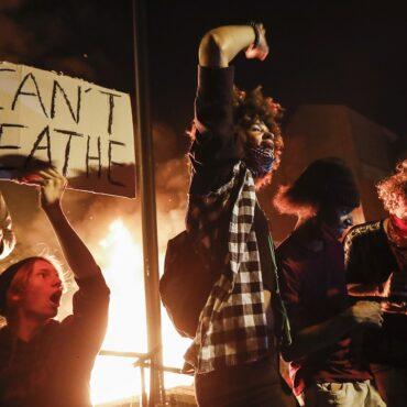 Minneapolis Estalla protestas