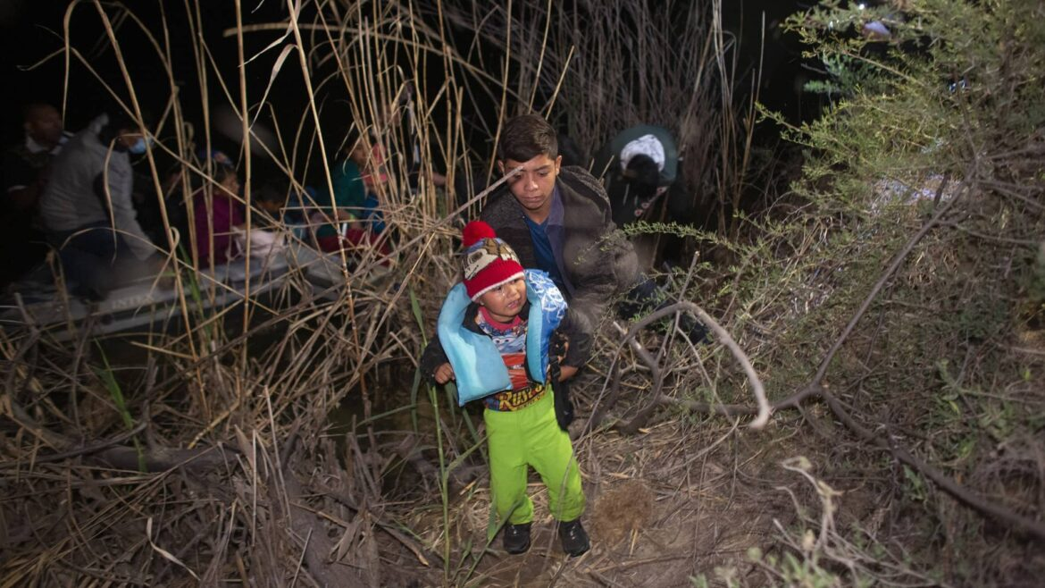 Immigration Children