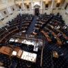 Representantes votan una subida del 'techo de la deuda' que presagia una grave crisis para fin de año