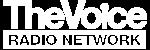 TVRN The Voice Logo